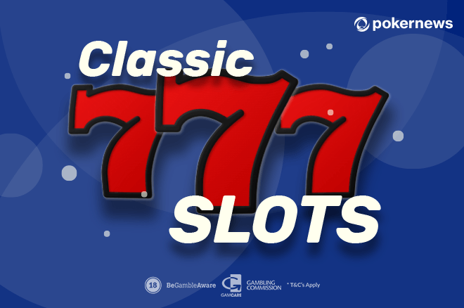 Classic Slots for UK Players