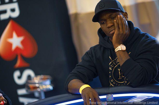 [VIDEO] - Interview met Royston Drenthe bij EPT Monte Carlo