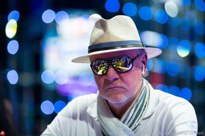 EPT Monte Carlo - Govert Metaal met mooie stack naar Dag 4 in €5.300 Main Event!