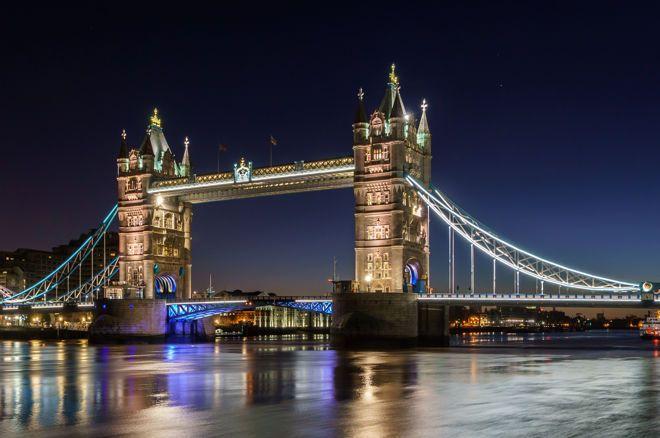 Unibet London