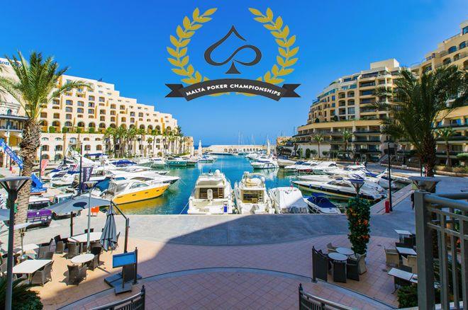 Malta Poker Championships