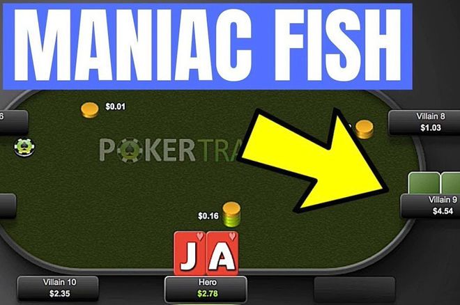How to Play Against Wild and Unpredictable Poker Players