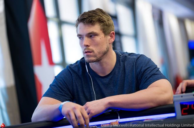 Global Poker Index : Alex Foxen détrône Fedor Holz, Retour de Pollak dans le Top 10 0001