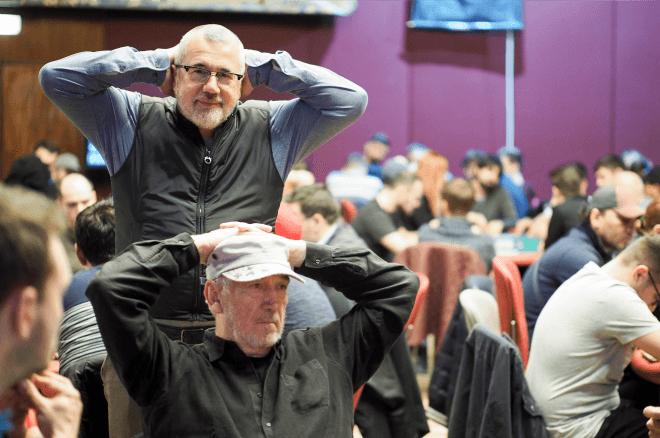 codul bunelor maniere in pokerul live