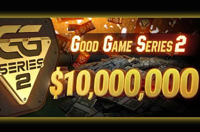 Bestpoker Good Game Series 2 (GGS2)