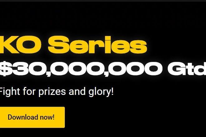 Bwin Poker KO Series