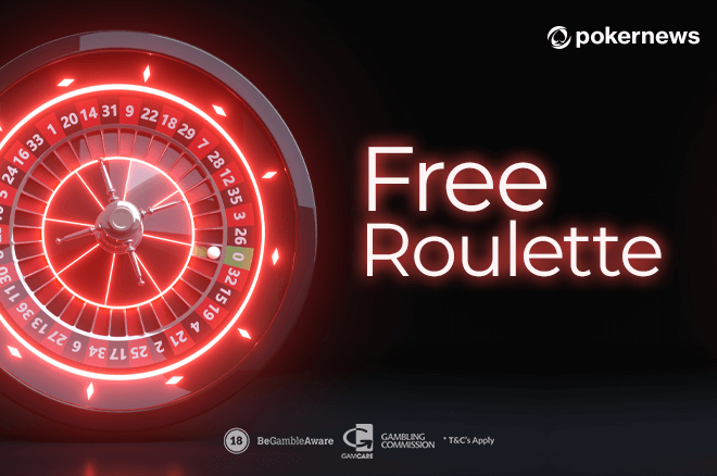 Free Roulette in 2019: Top 4 Games You Need to Try | PokerNews