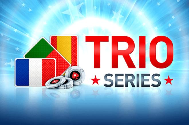 Trio Series : 7 millions garantis jusqu'au 10 juin 0001