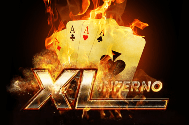 """Russia's """"D3n1sk4PP"""" Wins the XL Inferno $500,000 Guaranteed Main Event ($70,252)"""