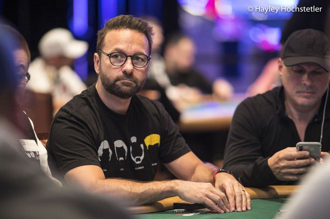 Daniel Negreanu Invites Fans to Sweat His WSOP Journey, Makes Final Table