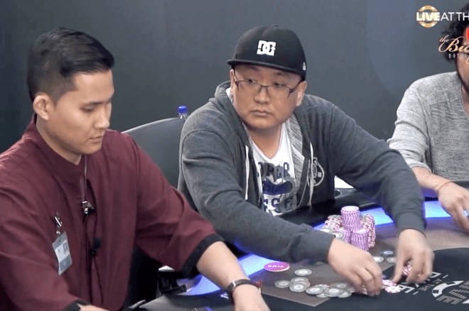LATB had its biggest pot ever between two high-stakes regulars.