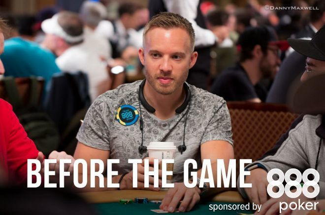 Martin Jacobson's rise in poker was fueled by online satellite tournaments.
