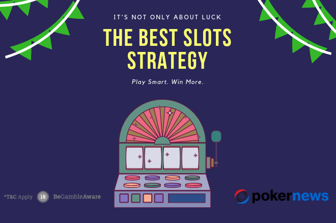 Slot Strategy That Works