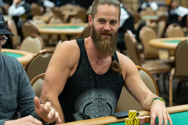 2019 WSOP (10) - Peters, Van Zadelhoff, De Goede, Nguyen, Jansma & Scholten naar Dag 2 van Millionaire Maker 0001