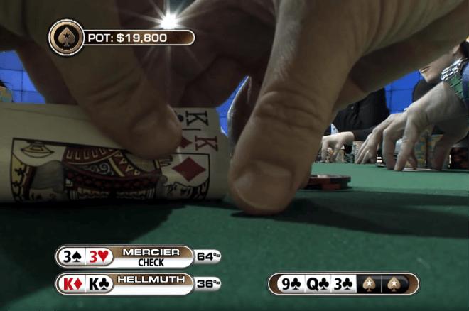 pokerstars big game