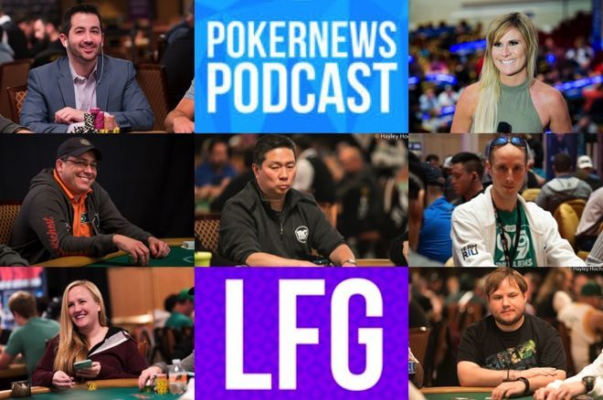 PokerNews Family of Podcasts