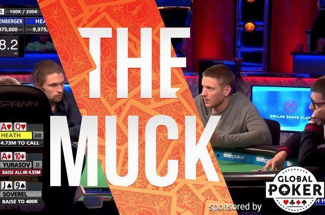 The Muck Isaac Haxton Sam Soverel