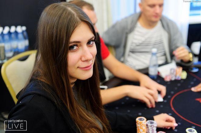 "Twitch poker lost Liliya ""Liay5"" Novikova at age 26."