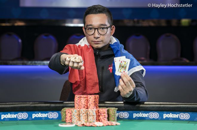 """Silent Assassin"" Thomas Cazayous Wins the WSOP $3K Six-Max for $414,766"