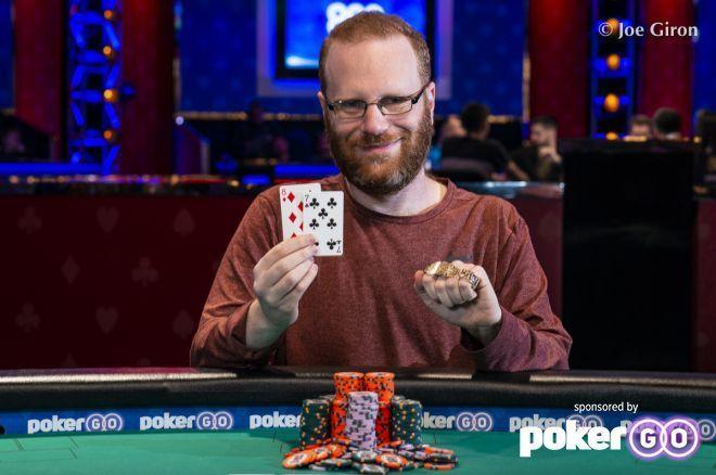 Giovanni pennetta poker