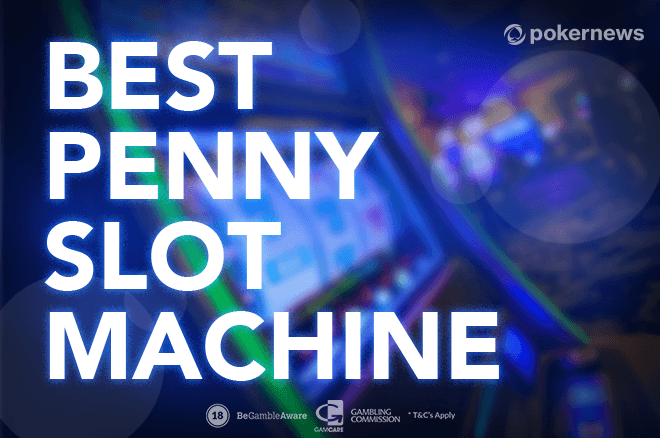 Best Penny Slots Canada