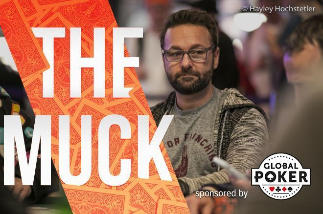 Daniel Negreanu was at the center of Twitter drama once again.