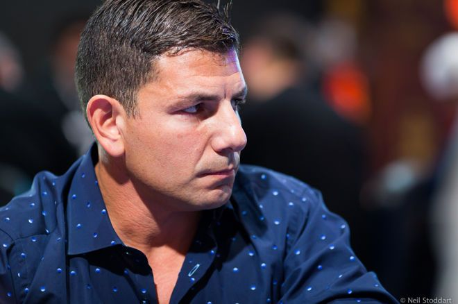 Brandon Steven Pays $1 1 Million in Illegal Gambling Case