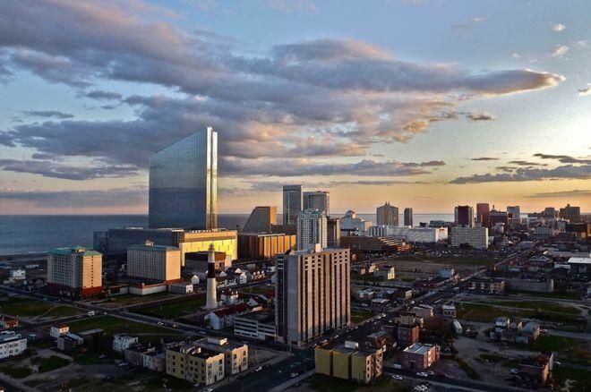 Inside Gaming: NJ Revenue Up Again in May, Sports Betting Challenging NV