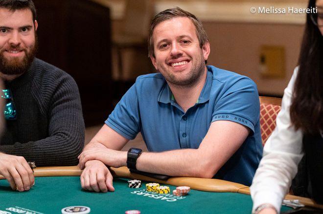 2019 WSOP (24) - Gerrits tiende in $1.500 Bounty voor $15k, Kenny Hallaert naar Dag 3 van $2.500 NLHE