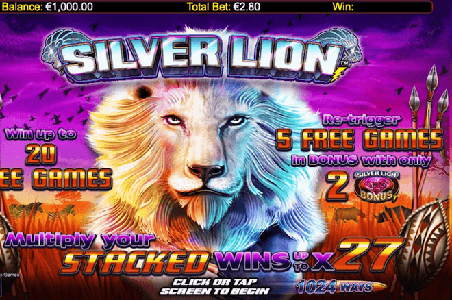 ONLINE CASINO UK LION BONUSES