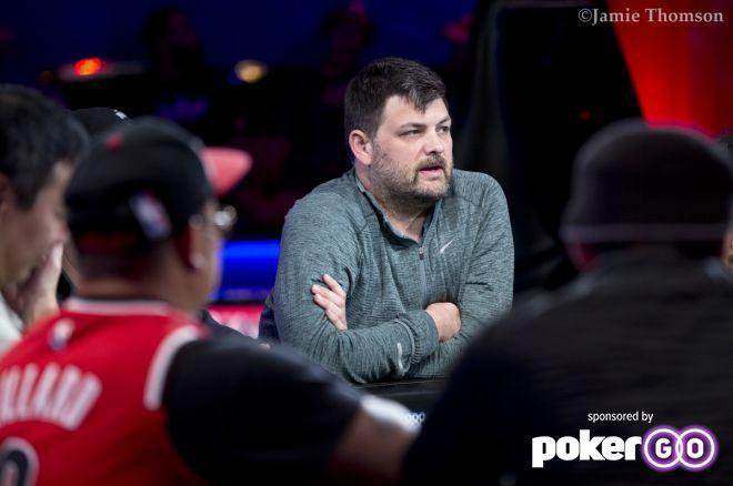 "Jason ""TheBigGift"" Gooch Does It; Wins $1,000 WSOP.com Online Event!"