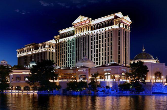 WSOP Owner Caesars Sold, Merges With Eldorado Resorts in $17.3B Deal