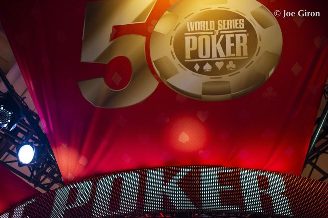 50 Greatest Poker Players