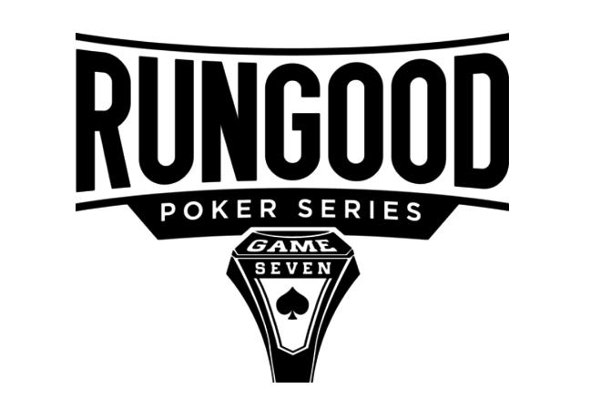 RunGood Poker Series Game 7
