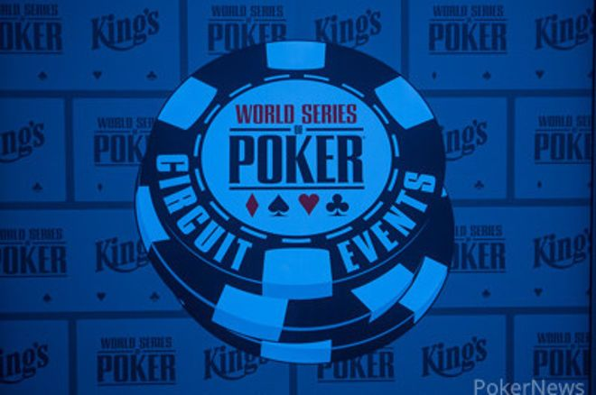 World Series of Poker Circuit Returns To Canada in August 0001