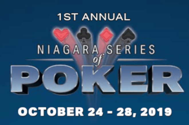 Niagara Series of Poker Coming to Fallsview Casino 0001