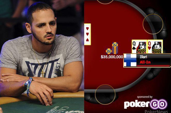 "Nicholas ""Illari"" Baris Wins $303,739 in Massive WSOP.com ONLINE Championship"