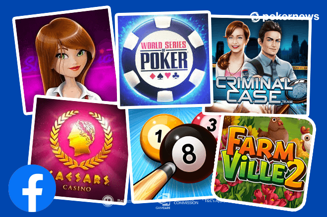 All The Very Best Facebook Games To Play In 2020 Pokernews