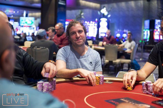 Tom Marchese wint partypoker MILLIONS Vegas in Aria voor $1.000.000