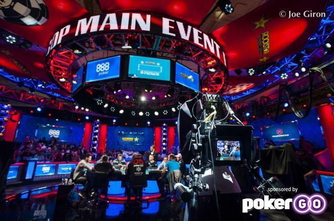Where to Watch the WSOP Main Event Live | PokerNews