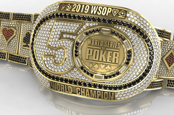 Everything You Need to Know About the World Series of Poker