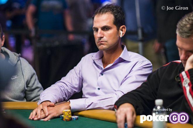 "Brandon ""DrOctagon"" Adams Wins WSOP.com Online High Roller for $411,560"