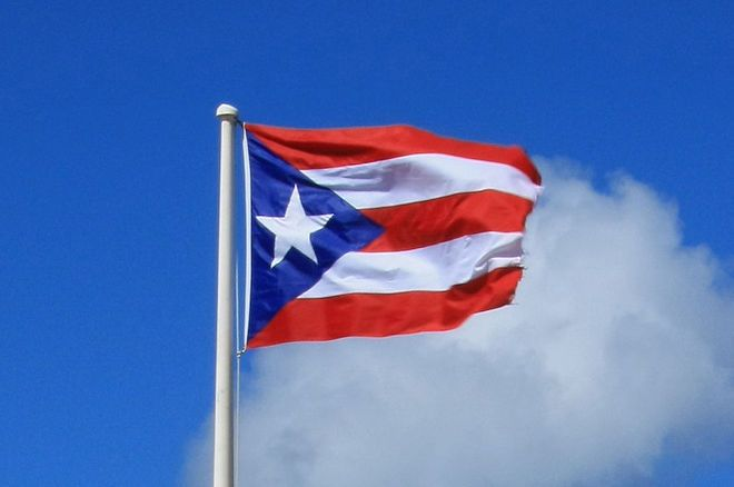 Inside Gaming: Puerto Rico Lawmakers Pass Sports Betting