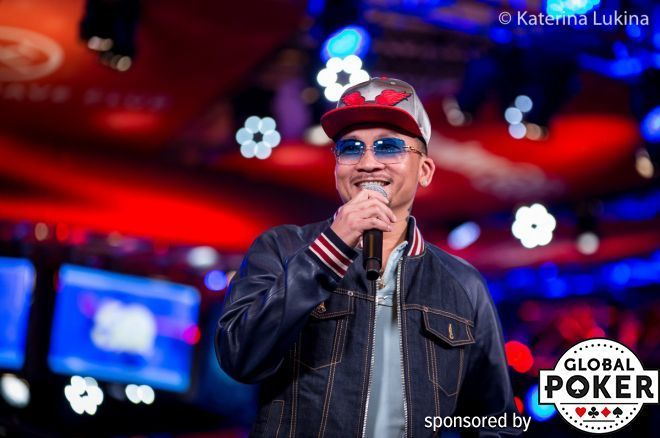 2019 WSOP Main Event: Qui Nguyen Shows He Still Knows How to Play on Day 2ab