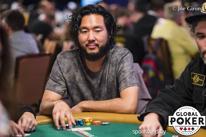 Reigning Champion Cynn Advances in Second-Biggest WSOP Main Event
