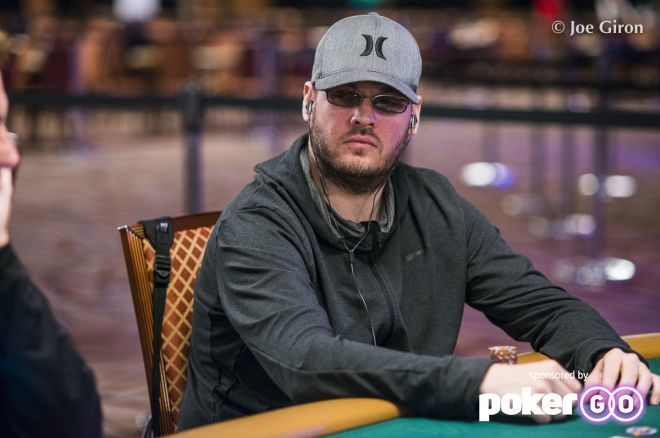 "Shawn ""bucky21"" Buchanan Wins His First Bracelets, Takes Down $800 WSOP.com ONLINE 6-Max ($223,119)"