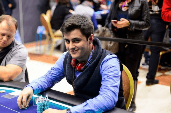 pokerstars rezultate romanesti