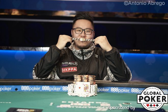 "Danny Tang Wins $50,000 Final Fifty for $1,608,406: ""I Want to go Down in the History Books"""