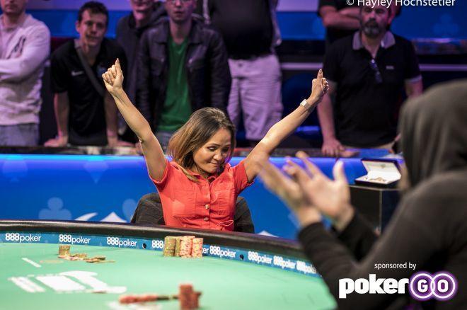 Tu Dao Wins WSOP $3,000 Limit Hold'em 6-Max for $133,189