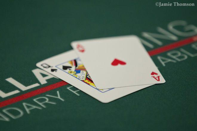 Nietypowe odmiany pokera